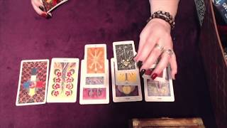 Pisces, Something Awesome Coming Your Way! Mid October 2018 Tarot Reading