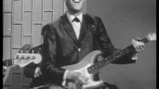"The Shadows - F.B.I. - ""Crackerjack"" Show (1961)"