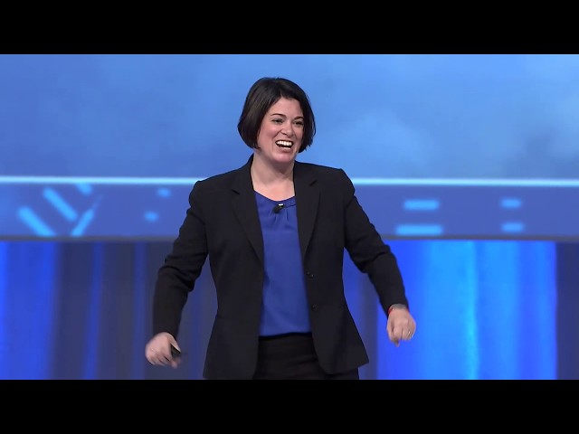 NICOLE MALACHOWSKI: How to Handle Difficult People