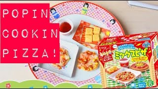 Popin' Cookin Pizza! Japans Snoep Diy Candy Mostcutest.nl