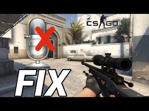 CS:GO (steam) mic not working with Voicemod EASY FIX