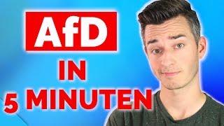 AfD in 5 Minuten