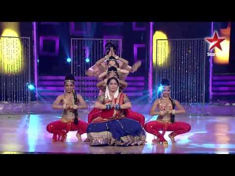 India's Dancing SuperStar   Ep 28   Geeta Kapoor's special performance