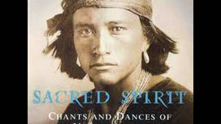 Yo-Hey-O-Hee (Brandishing the Tomahawk) - Sacred Spirit