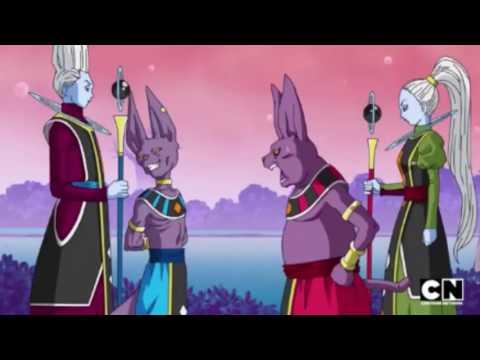 Trailer Oficial De Dragon Ball Super Español Latino! Por Cartoon Network