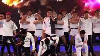 Vietnam Idol 2013 Tập 12 - Get on the floor + I let you down - 365