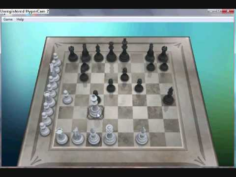 chess titans  free for windows 7