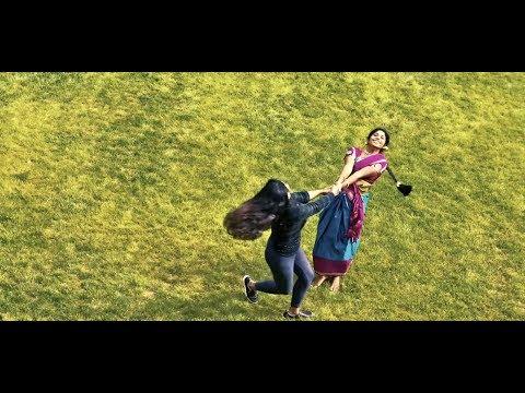 Ed Sheeran || Shape of you (Carnatic Mix)|| Classical vs Western Dance by sisters