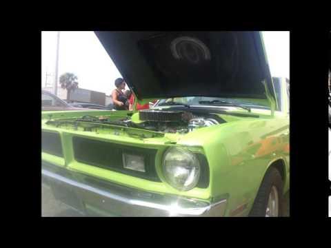 1971 Dodge Dart Swinger custom