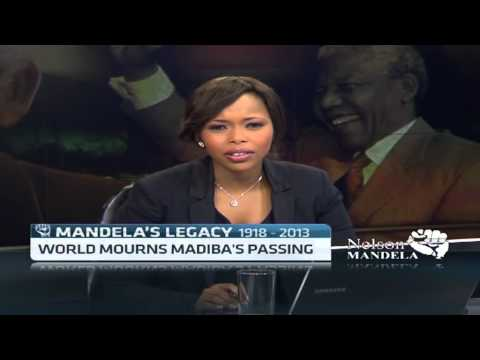 Lessons the ANC can learn from Nelson Mandela's life