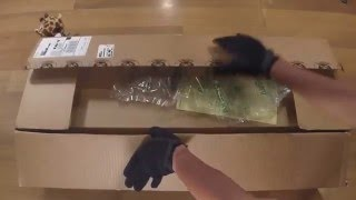 Here is an unboxing for my first DBoys airsoft gun. I got this from...