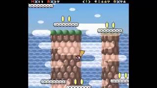C3 LP Spree Summer 2018 - Part 5 (Super Mario Other World (level sampler) (1))