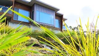 Landscape Design with Ocean Road Landscaping