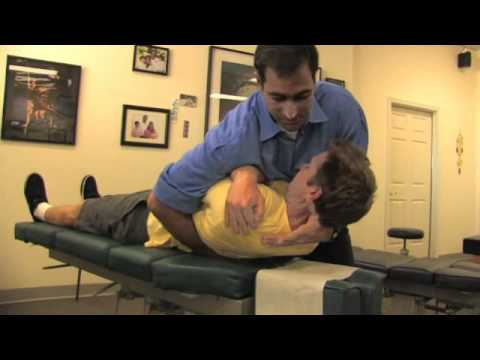 Darrow Chiropractic- The Best Small Business in Daly City 2010