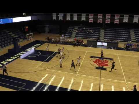 Ryerson University vs. Laval University 2nd Quarter