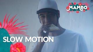 "Mambo: ""Slow Motion"" - Videoclip   Playz"