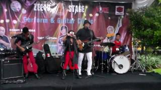 ASI Band - Bring Me To Life (Cover)