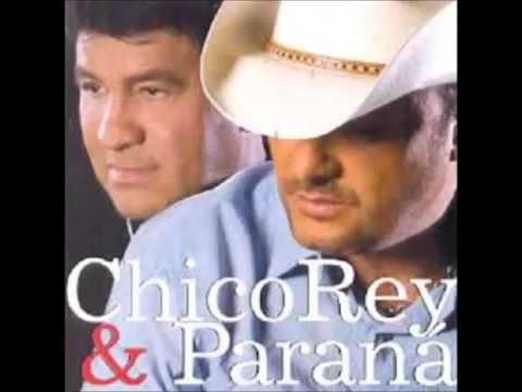 Chico Rey & Paraná CD COMPLETO