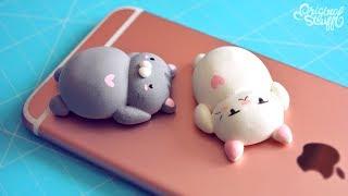 Download Video ¡Decora tu celular/móvil con gatos :3! (o cualquier otra figura) [DIY] MP3 3GP MP4