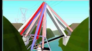 Crazy West Point Bridge Designs