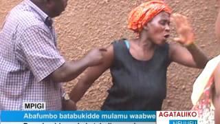 Abafumbo batabukidde mulamu waabwe thumbnail