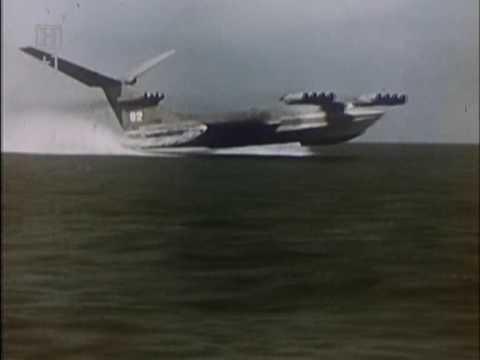 Russian Top Secret Aircraft