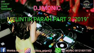 "Download lagu DJ MONIC - FUNKOT HARD PUJASEIRA MELINTIR PARAH 2 ""2019"""