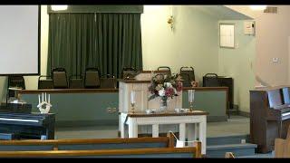 1.10.21 Worship Service