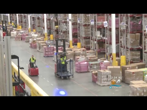 Some Amazon Not Happy About Wage Increase