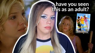 Crossroads - Britney Spears' Original Cry for Help | Makeup & Movies