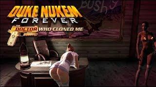 duke Nukem Forever  Доктор, который меня клонировал  Прохождение 18