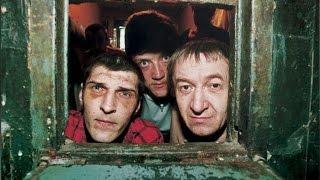 Тюрьма в Беларуси. Рай на земле.