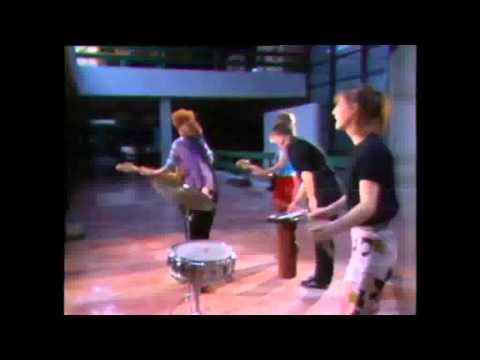 Boye - Ja Sam Radosna (1983 Video Clip , New Wave- Dark Synth)