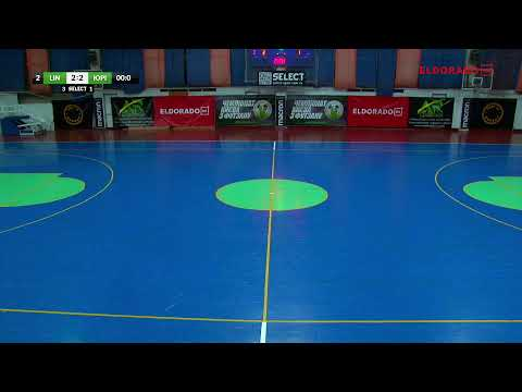 LIVE |  Чемпіонат Києва з футзалу | 25.01.2020 | КПІ