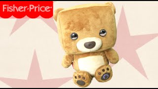 Smart Toy Bear from Fisher-Price