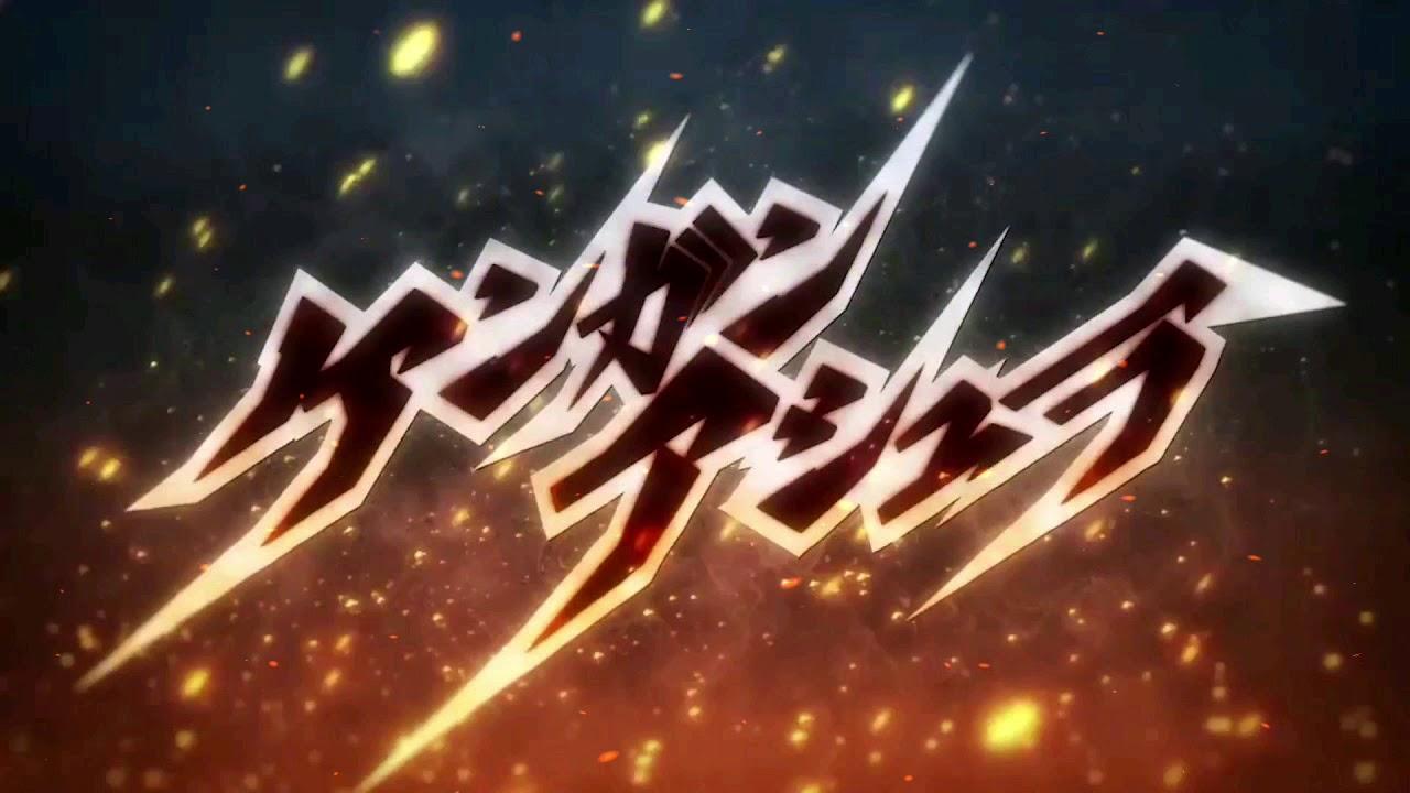 Kengan Ashura Fighting Ost Full Extended Youtube