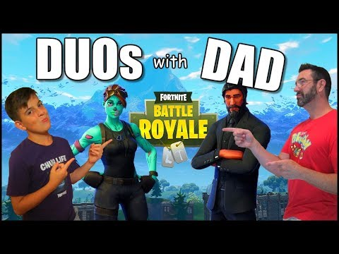 playing-duo's-with-my-dad-fortnite---ninjafury-&-cralin