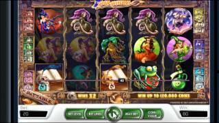 Игровой аппарат Wild Witches - обзор характеристик слота(, 2014-09-23T14:52:46.000Z)