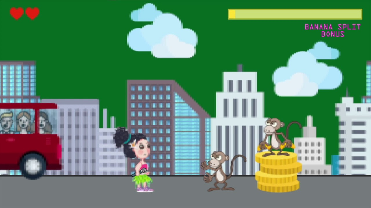 Sugahspank! & Oxocube - Cheeky Monkey