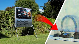 Building An ULTRA-BR GHT Water-cooled TV...