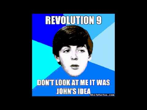 The Beatles - Revolution 9 (8-bit Remix)