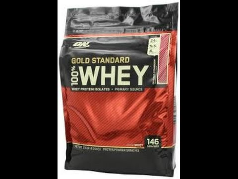 Optimum Nutrition  Whey Gold Standard Extreme Milk Chocolate Taste