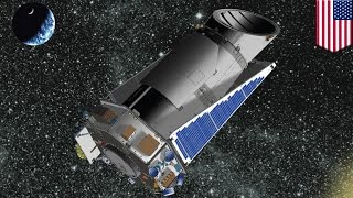 Video teleskop ruang angkasa NASA Kepler pulih dari mode darurat - Tomonews download MP3, 3GP, MP4, WEBM, AVI, FLV Agustus 2018