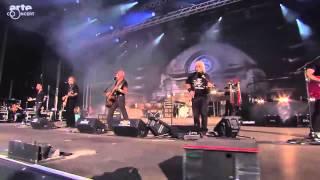 Santiano - Seemann Wacken 2014 Live [HD]