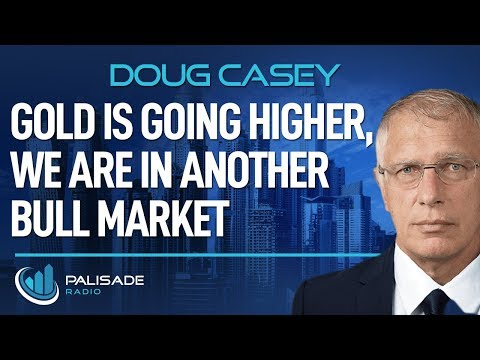 Doug Casey: Gold is Going Higher, We are in Another Bull Market thumbnail