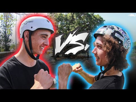 Game Of S.C.O.O.T. | Jason VS Marvin