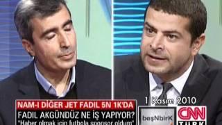 2010 11 01 CNNTURK   5N1K