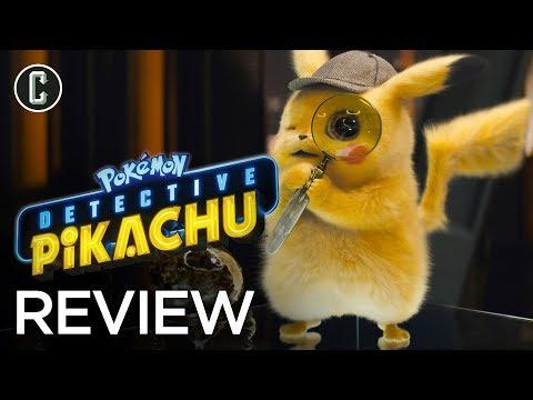 Pokémon Detective Pikachu Movie Review: Finally! A Great Video Game Adaptation