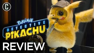 Pokémon Detective Pikachu Movie Review: Finally! A Great Video Game Adaptation
