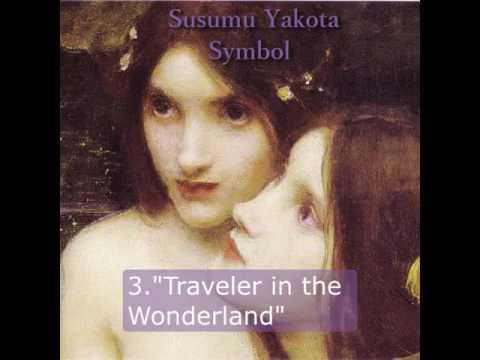Susumu Yokota -Symbol full album(2004)
